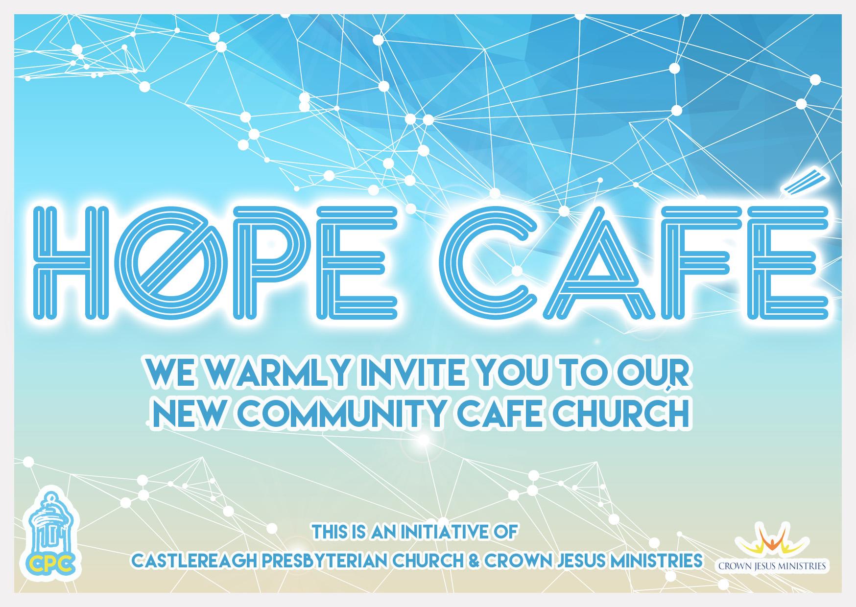 castlereagh hope cafe FRONT